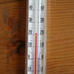 液切れした温度計はどうしたらいいだろう