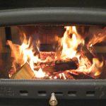 薪ストーブの火のつけ方