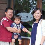 北海道にいる象は、帯広動物園だけ!