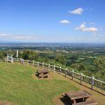清水円山展望台はナイタイ高原に負けてないっ!
