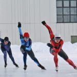 スピードスケート少年団が40以上!スケート大国十勝はここで作られる