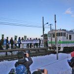 60年の歴史に幕!羽帯駅がその役割を終えました